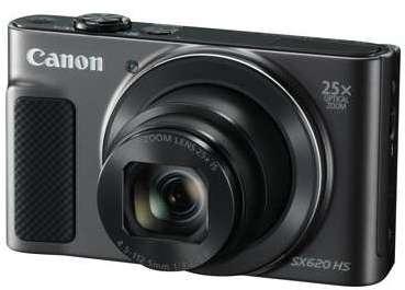 Canon PowerShot SX620 HS -