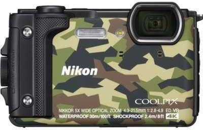Appareil photo Compact Nikon