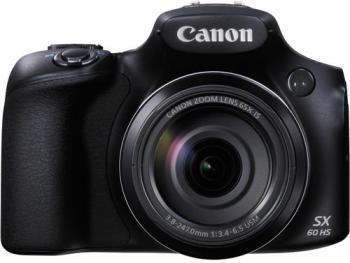 Canon PowerShot SX60 HS Appareil