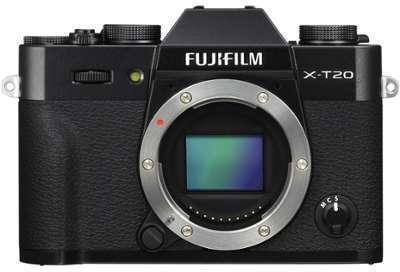 Fujifilm X-T20 Appareil photo