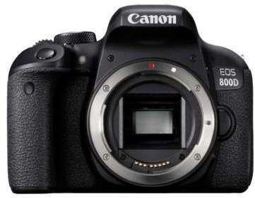 Canon EOS 800D boîtier nu