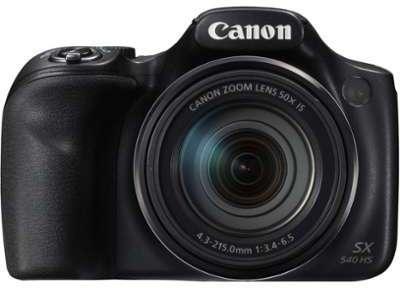 Canon PowerShot SX540 HS Appareil