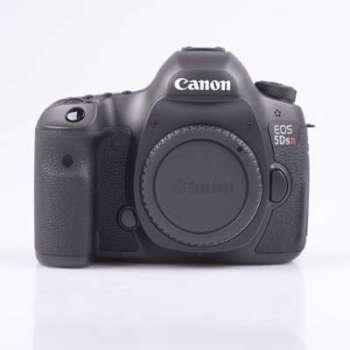 Canon EOS 5DS R Appareil photo