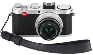 Leica CL nu noir