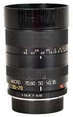 Leica Vario-Elmar R 4 35-70