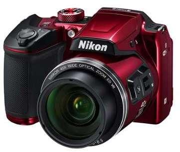 Nikon Appareil photo bridge