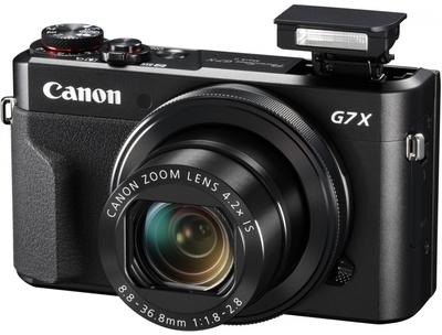 CANON Powershot G7 X Mark