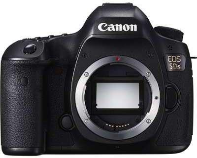 Canon EOS 5DS Boîtier nu