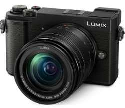 PANASONIC Lumix DC-GX9M 12-60mm