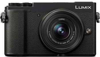 PANASONIC Lumix DC-GX9K 12-32mm