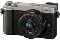 PANASONIC Lumix DC-GX9W 12-32mm