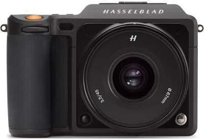 HASSELBLAD X1D-50C Edition