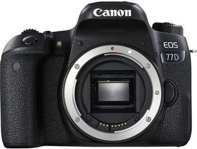 Canon EOS 77D Boîtier nu