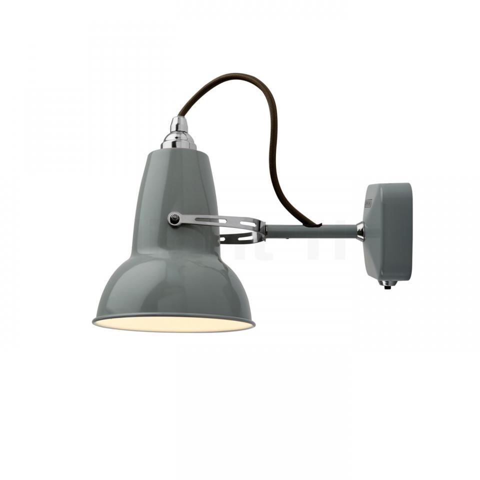 Anglepoise c original1227 lampes noir - Luminaire industriel la giant collection par anglepoise ...