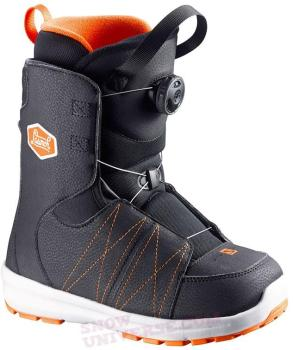 SALOMON Launch Boa Jr 20 0