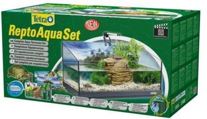 Tetra - Kit d Aquarium ReptoAquaSet