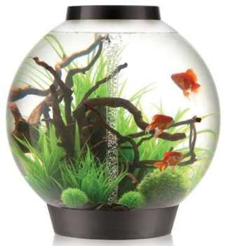 Aquarium BiOrb 105 Black éclairage