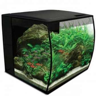Aquarium Flex Fluval 57 litres