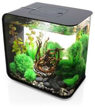 Aquarium biOrb 30L FLOW Noir