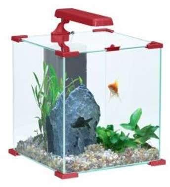 Aquarium complet NanoLife