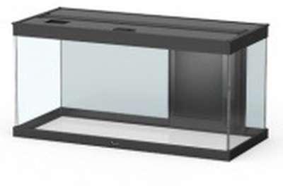 Aquarium style led 80 noir