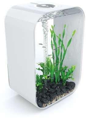Aquarium BiOrb life 60 L Blanc