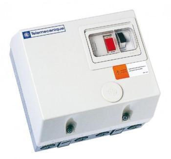 Coffret électrique - LG7 -