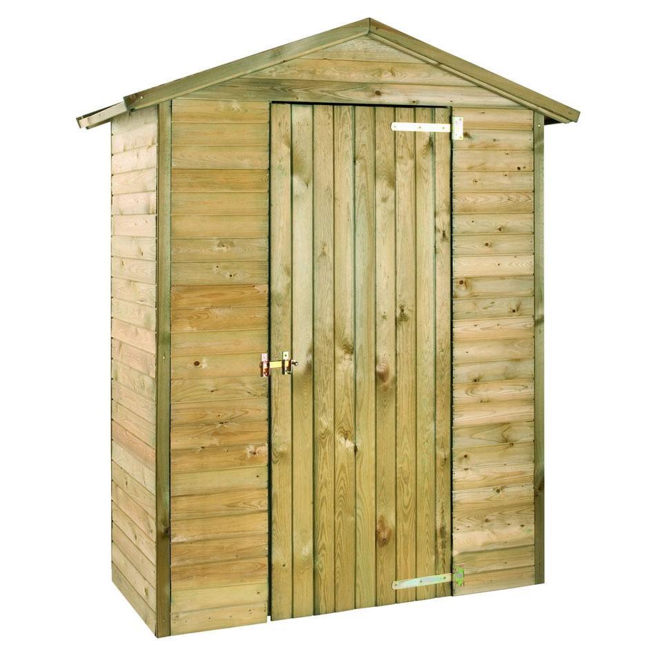 Armoire de jardin avec porte