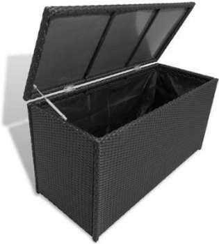 VidaXL Caisse de stockage