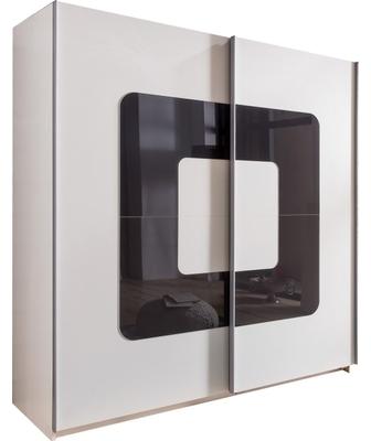 Soldes - Armoire 180x198 cm