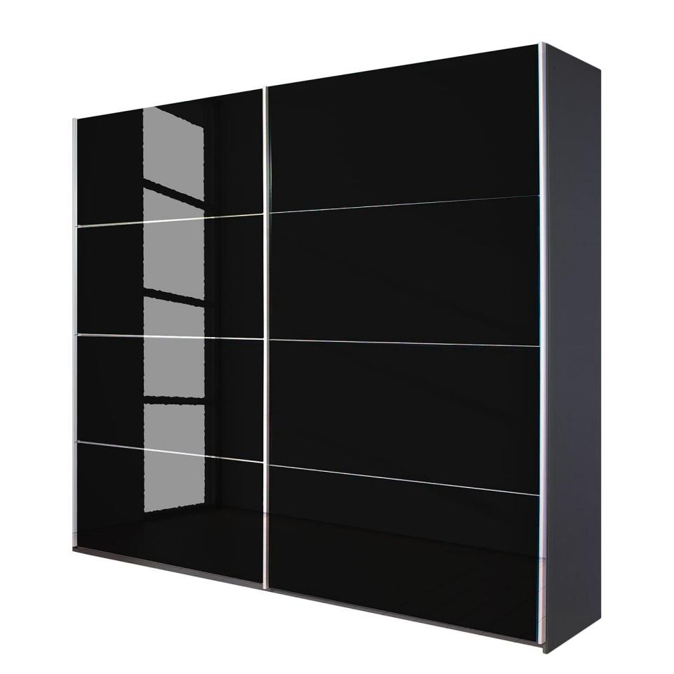 Recherche facade du guide et comparateur d 39 achat - Armoire coulissante noir ...