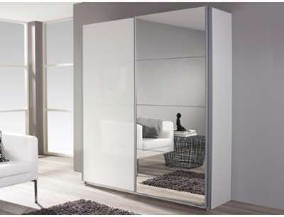 Armoire MINOTOR 2 portes coulissantes