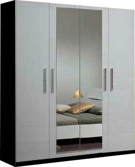 Soldes - Armoire 180x210 cm