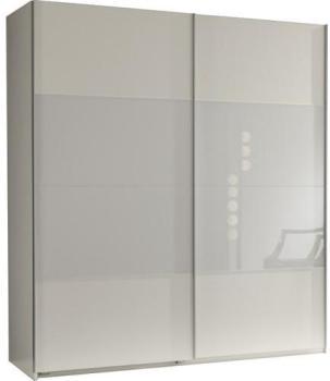 Armoire 180x200 cm à 2 portes