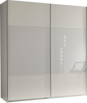 Armoire 140x200 cm à 2 portes