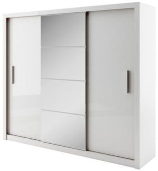 Armoire-dressing 3 portes