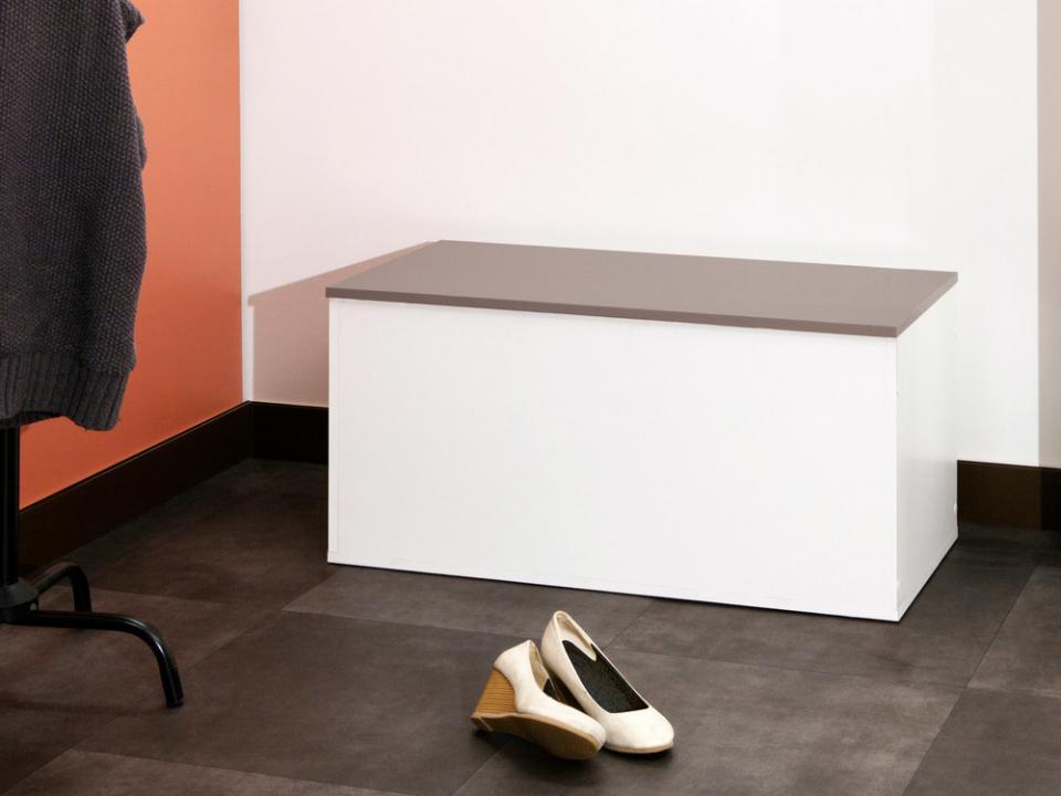 Recherche paires du guide et comparateur d 39 achat - Meuble chaussures 24 paires ...