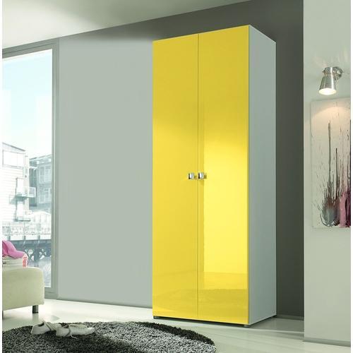 Armoire enfant design 2 portes