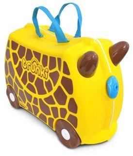 Valise Ride-on Girafe Gerry