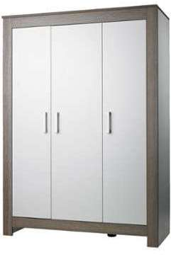 Armoire 3 Portes - Collection