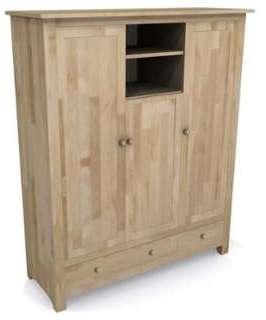 - Armoire trois portes collection