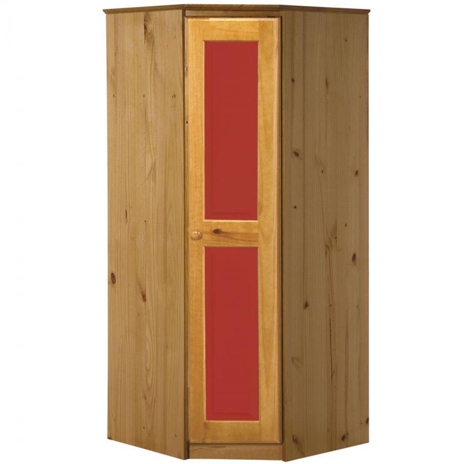 couleurs meuble dangle pin massif brut 3 niches matendance. Black Bedroom Furniture Sets. Home Design Ideas