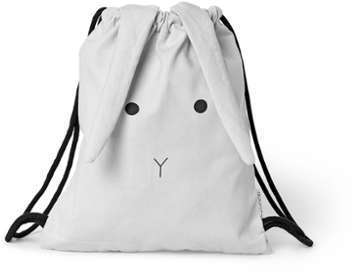 Sac Gert Rabbit - Dumbo Grey