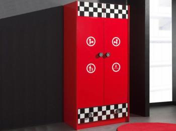 Armoire MONZA 2 portes et