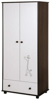Armoire Girafe