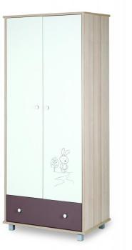 Armoire deux portes collection