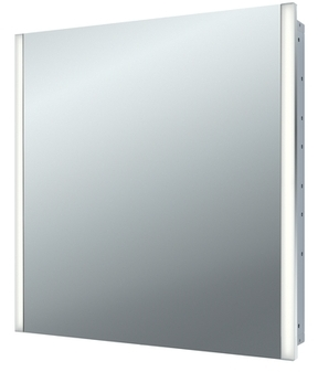 Emco Asis Select - LED-Lichtspiegelschrank
