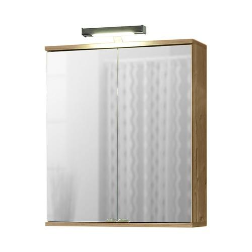 Armoire à miroir Welnezz -