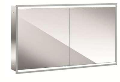 Emco Asis Prime 2 - LED-Lichtspiegelschrank