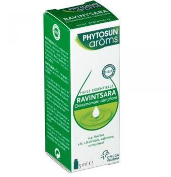 Phytosun Aroms huile essentielle